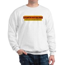 Legal Insurrection Jumper