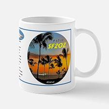 Sea Princess SF2OZ- Mug