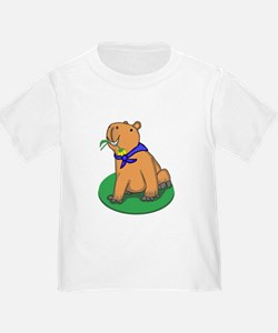 Unique Capybara T