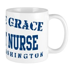 Student Nurse - Seattle Grace Mug