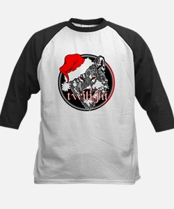 Twilight Christmas Wolf by Twibaby Tee