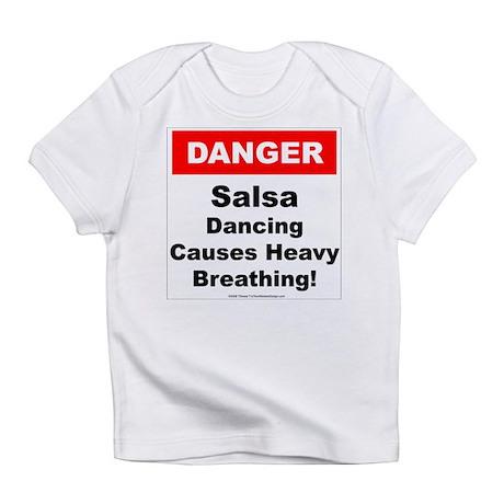 Danger Salsa Infant T-Shirt