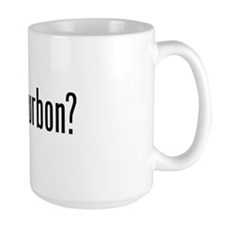 Got Bourbon Mug