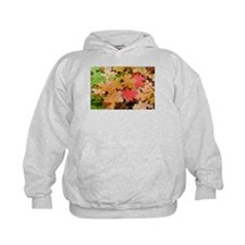 Funny Bright colors Hoodie