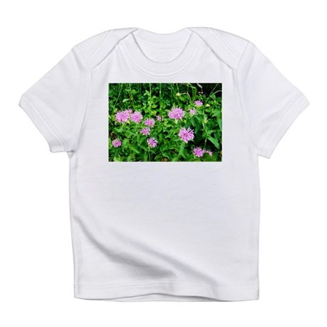 Flower Power Infant T-Shirt