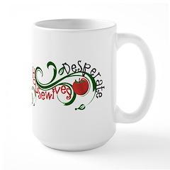 Desperate Housewives Large Mug