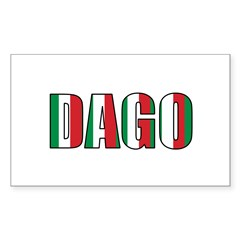 DAGO Decal