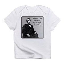 Lincoln Infant T-Shirt