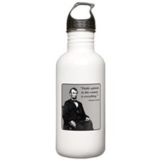 Lincoln Water Bottle