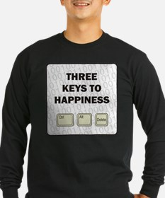 Happiness T