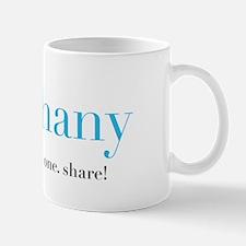 Unique Epiphany Mug