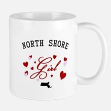North Shore Girl Mug
