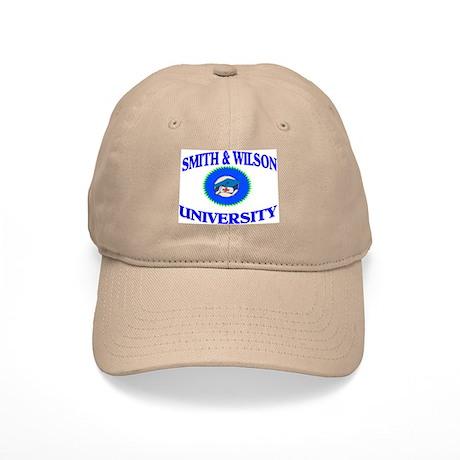 S&W UNIVERSITY Cap