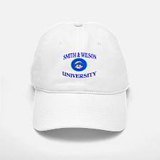 S&W UNIVERSITY Baseball Baseball Cap