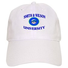 S&W UNIVERSITY Baseball Cap