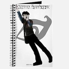 Simon (Clairvoyant Sight) - Rune Journal
