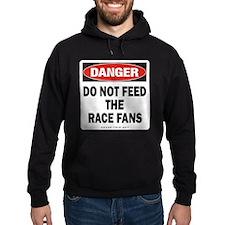 Race Fans Hoodie