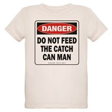 Catch Can Man T-Shirt