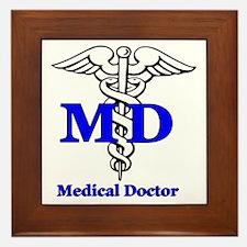 Doctor Framed Tile