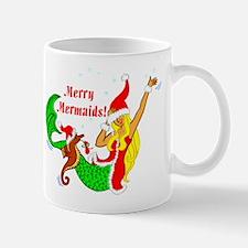 Merry Mermaid Mug