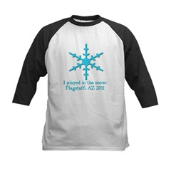 Flagstaff Snow Play 2011 Tee