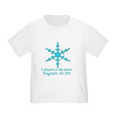 Flagstaff Snow Play 2011 T