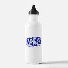 Unique Ronnie Water Bottle
