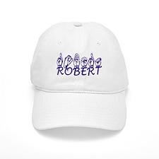 ROBERT Baseball Cap