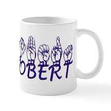 ROBERT Mug