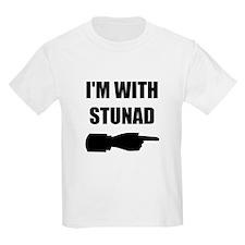 I'm With Stunad T-Shirt