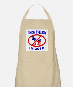 FIRE THEM ALL Apron