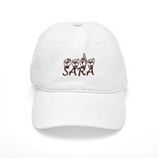 SARA Baseball Cap