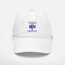 Registered Male Nurse Baseball Baseball Cap
