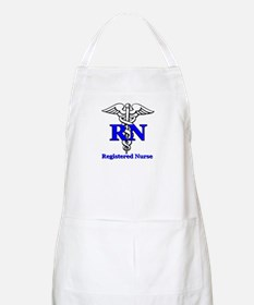 Registered Male Nurse Apron