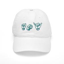 Amy -ASL only Baseball Cap