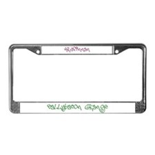 Ardfinnan/ Ballybacon License Plate Frame