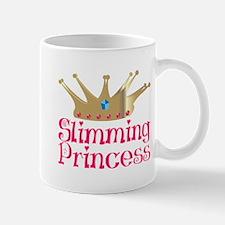 Slimming Princess Mug