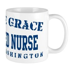 RN - Seattle Grace Mug