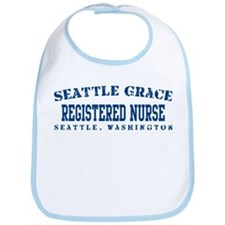RN - Seattle Grace Bib