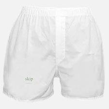 skip Boxer Shorts