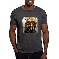 Pig Profile 1966 T-Shirt