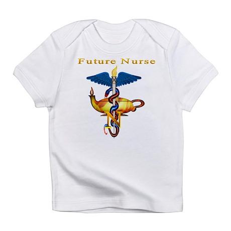 Future Nurse Infant T-Shirt