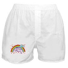 Unique Unicorn Boxer Shorts