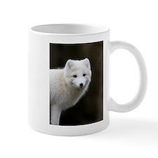Arctic Fox Small Mug