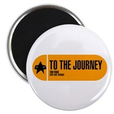 To the Journey Magnet