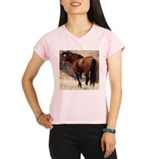 Gobble gobble Women's Plus Size V-Neck Dark T-Shirt