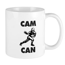 CAMCAN Mugs