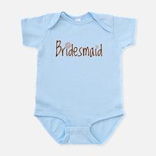 Unique Girls weekend Infant Bodysuit