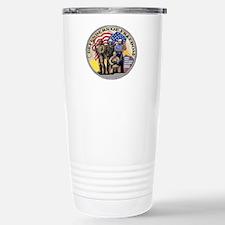 FREEDOM DEFENDERS Travel Mug
