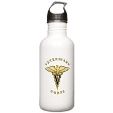 US Army Veterinary Water Bottle
